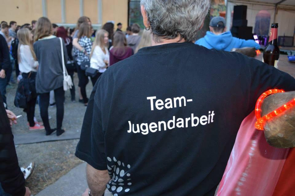 Team Jugendarbeit